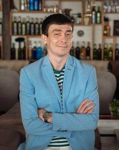 Валерий Даутов