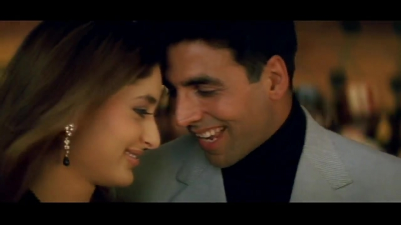 Tala Tum Tala Tum - Aitraaz (2004) HD Music Videos