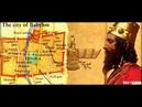Постройка вавилонской башни Библейская археология