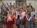 Поздравление от родителей выпускниками и учителям школы № 2, Пермь, 2018 год