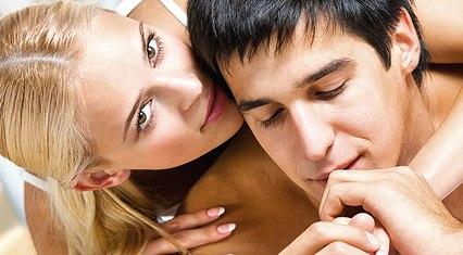 Секс терапия или эротический массаж