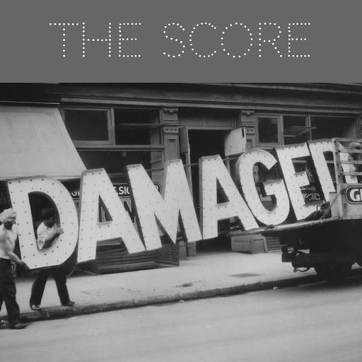 The Score альбом Damaged