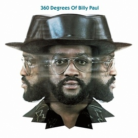Billy Paul альбом 360 Degrees Of Billy Paul