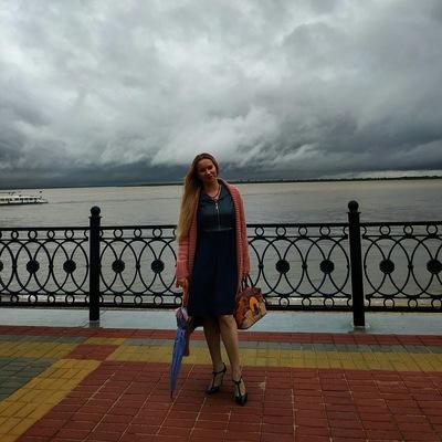 Ольга Андрейко