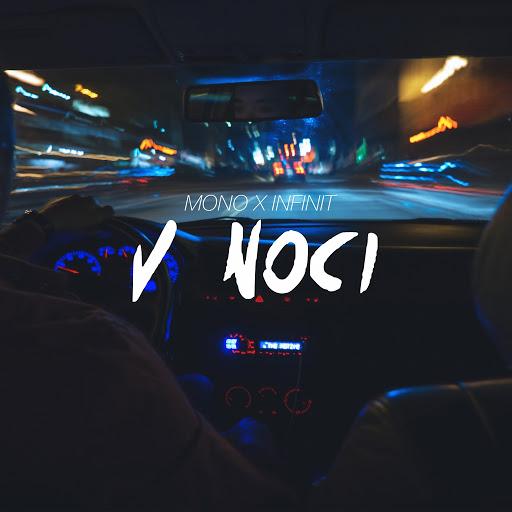 Mono альбом V Noci