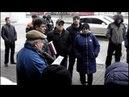 Сергей Лашко на станции Знаменка, часть 2