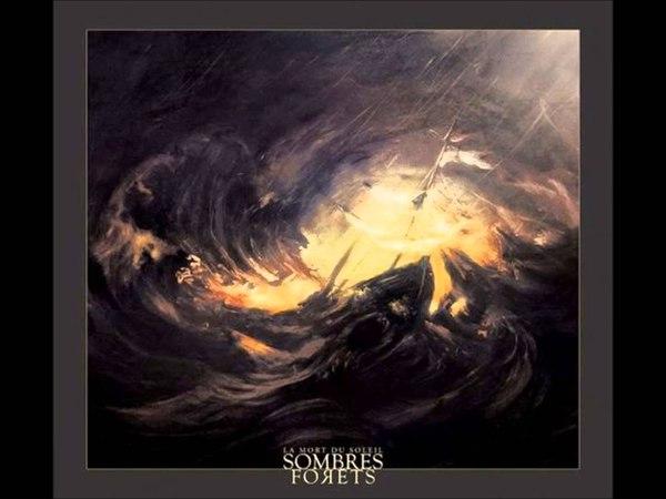 Sombres Forêts - Au Flambeau