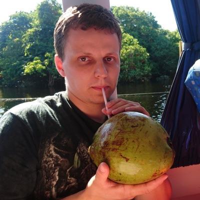Дмитрий Поздин