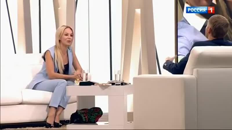 Ирина Медведева в Кадетстве