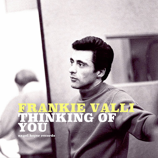 Frankie Valli альбом Thinking of You - Christmas Wishes