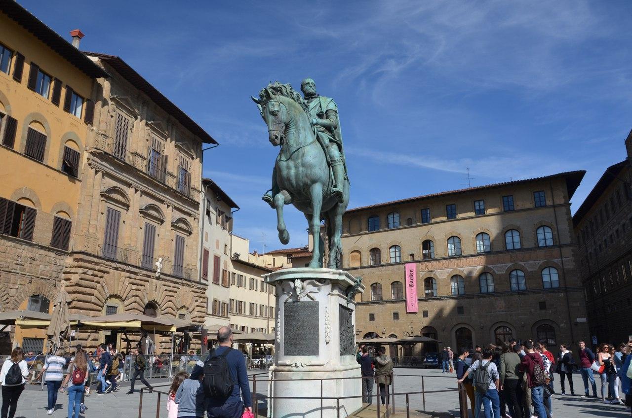 nXxNuDDSC9I Флоренция - жемчужина Европы.