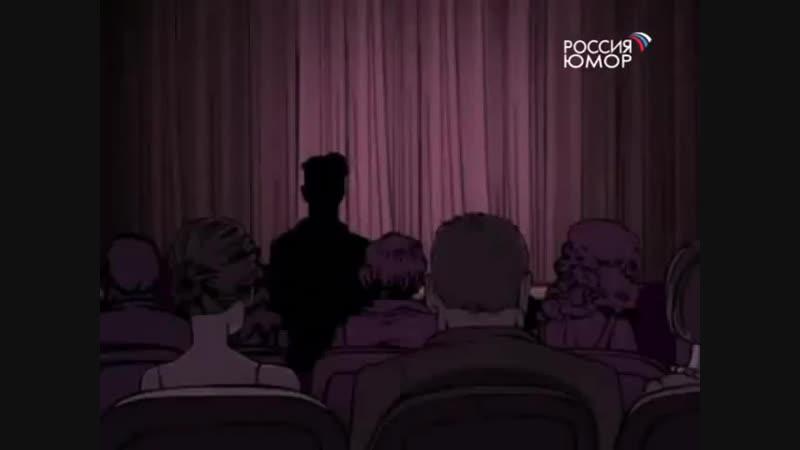 Обыкновенный концерт с Эдуардом Эфировым. Выпуск 56