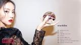 T-aras (Hyomin) - Allure Preview album