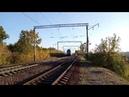 EJ675 01 інтерсіті 724 Київ Харків розїзд Кривохатки