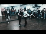 Bachata, резюме урока с Ismael Hidalgo, школа танцев Держи Ритм
