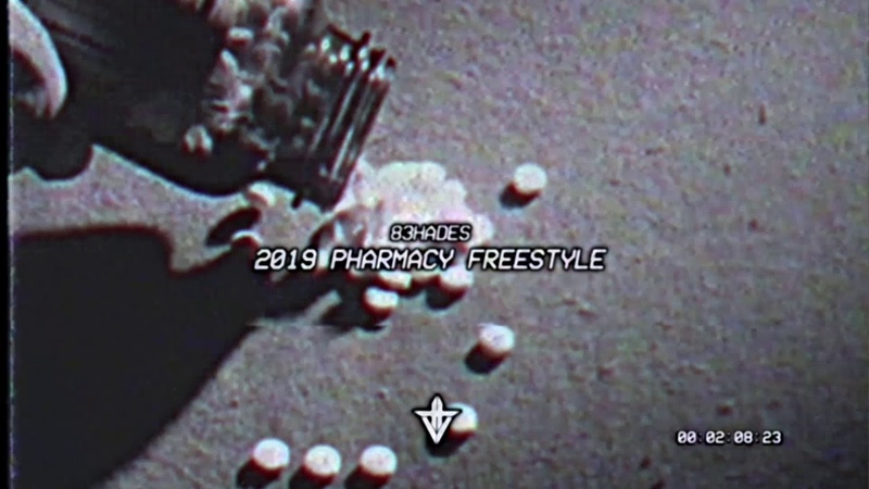 83HADES 2019 PHARMACY FREESTYLE