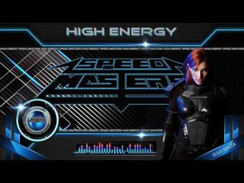 HIGH ENERGY SPEED MASTERS