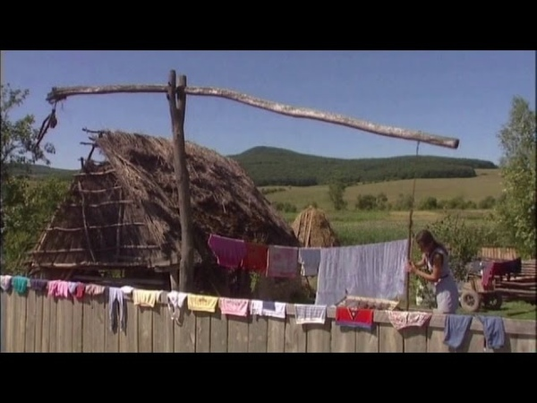 Moldava Romania - Rural Revival The possibilities of rural revival in traditional Transylvania.