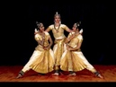 Madurai Sri N Krishnan's Compositions(full video) - Thillana - Sridevi Nrithyalaya - Bharatanatyam