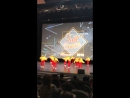 Акробатические трюки выполняет Рома (в центре