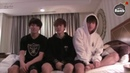 [BANGTAN BOMB] Hide and seek with JM, V, JK (1)