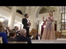 Верди. Застольная песня из оперы Травиата (с Екатериной Лёхиной).