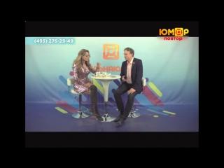 #Настроение Life от 21.03.2018 в гостях Алексей Михеев и Эдуард Каневский