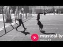 Идеи для SlowMo Прикольные клипы из Musical.ly MusicForSlowMo Идеи для клипов Классные видео из мью