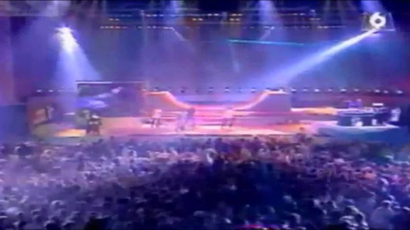 Culture Beat - Mr Vain (Live Concert 90s Exclusive Techno-Eurodance Dance Machine)