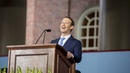 Facebook Founder Mark Zuckerberg Commencement Address Harvard Commencement 2017