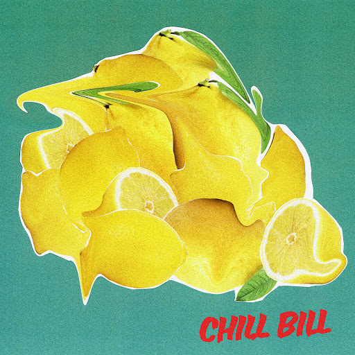 Rob $tone альбом Chill Bill