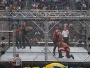 |WM| ДДП и Каньон против Кейна и Гробовщика - СаммерСлэм 2001