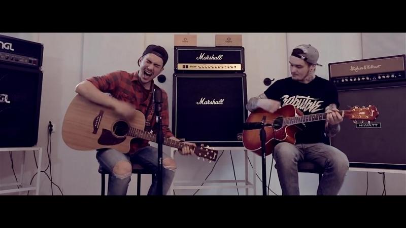 STIGMATA ft ROCK PRIVET Ben Moody ft Anastacia - СЕНТЯБРЬ MFC