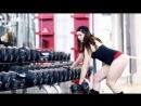 Female Fitness Motivation - Lyuba Oleshkevich - personal trainer