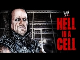 Wrestling Online: PPV Hell In A Cell 2010 (Стрим #3)