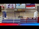 Первенство ВС РФ по боксу среди юношей 2002-2003 г.р. День 3.Вечерняя программа.