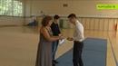 Выпускники школы олимпийского резерва Королёв получили аттестаты