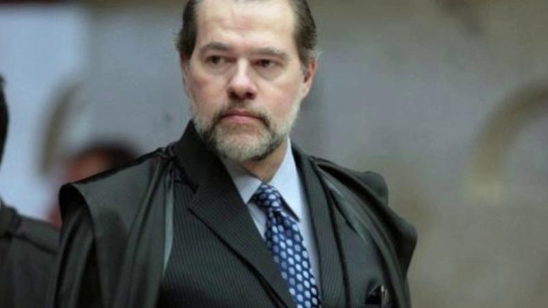 Dias Toffoli é alvo de 'fake news' nas vésperas de assumir presidência do STF