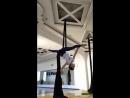DiDance воздушная гимнастка