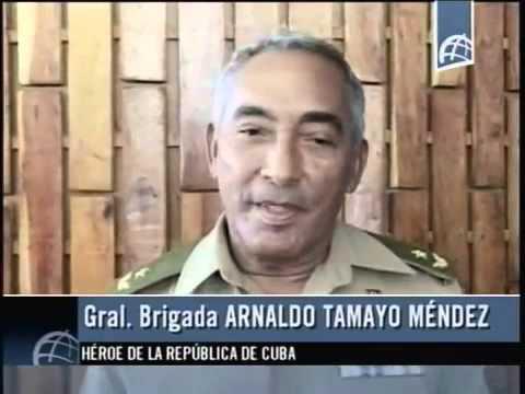 Arnaldo Tamayo Méndez primer latinoamericano en el espacio