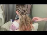 Красивые косички для девочки