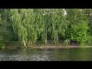 Одно из самых родных и дорогих моему сердцу мест на Земле - Набережная Карамышевская, моих отцовских самых лучших лет