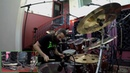 Benighted Drum Cover Contest With Kevin Paradis - Win T-Cymbals Signed Benighted EPs