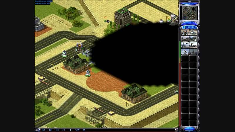 CC Red Alert 2 (LB) 281118(13)- Ibra vs Artemis