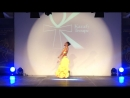 MALE BELLYDANCER OF THE YEAR 2017 PRINCE KAYAMMER -ORIENTAL ENTRANCE 8TH ORIENTAL PASSION (1)