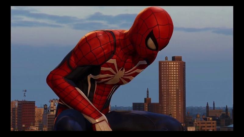 Прохождение Spider-Man Часть 3 (PS 4) 2018 by Yarry Finch