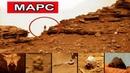 Загадки Марса снимки с планеты на которых обнаружены загадочные артефакты