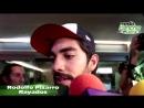 Pizarro contento de ser Rayado
