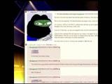 The Grinch Wearing a Mask Holding a Gun (4chan Vine)