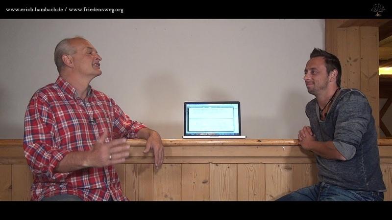 Erich Hambach - Zwangshypothek für Hausbesitzer ab 2019 - Die Fakten - Wir haben eine Lösung!